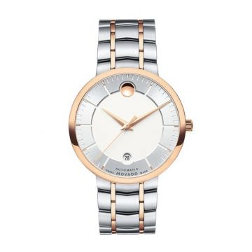Movado Men's 1881 Automatic Special Edition Watch