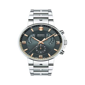 Movado Men's Se Pilot Special Edition Watch