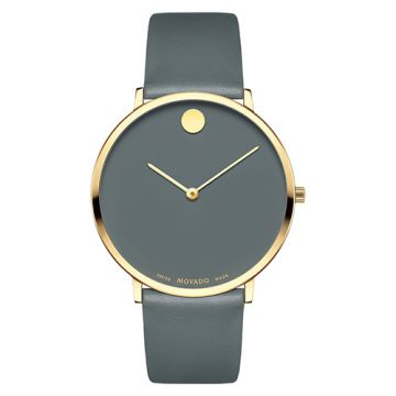 Movado Men's Museum Dial 70th Anniversary Special Edition Watch
