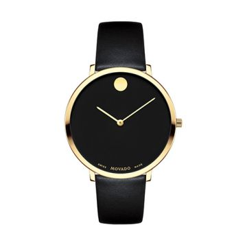 Movado Women's Museum Dial 70th Anniversary Special Edition Watch