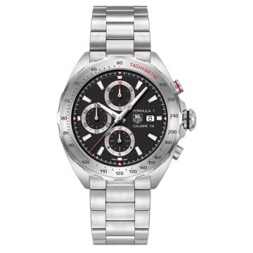 TAG Heuer Formula 1 Calibre 16 Automatic Steel 44mm Watch
