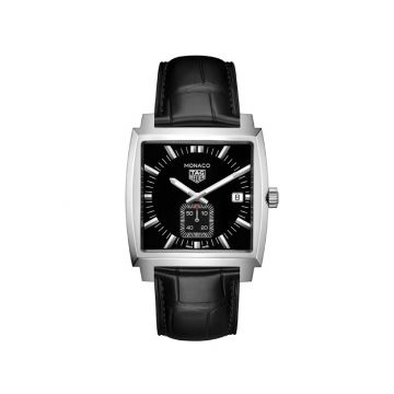 TAG Heuer Monaco Quartz Steel 37mm Watch