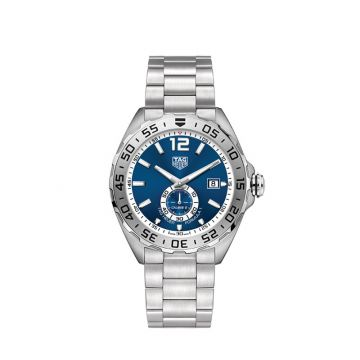 TAG Heuer Formula 1 Calibre 6 Automatic Steel Watch