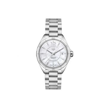 TAG Heuer Formula 1 Quartz Steel 35mm Women's Watch