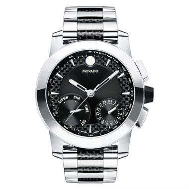 Movado Men's Vizio Special Edition Watch