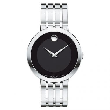 Movado Men's Museum Dial Esperanza Special Edition Watch