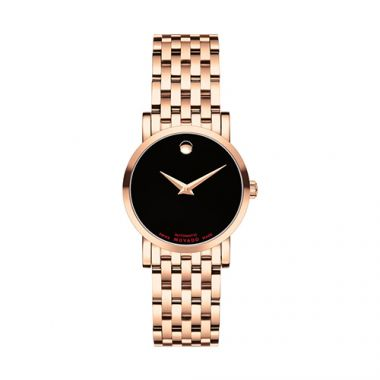 Movado Women's Red Label Special Edition Watch
