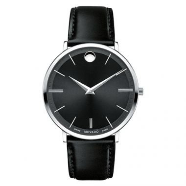 Movado Men's Museum Dial Ultra Slim Special Edition Watch