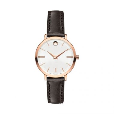 Movado Women's Ultra Slim Special Edition Watch