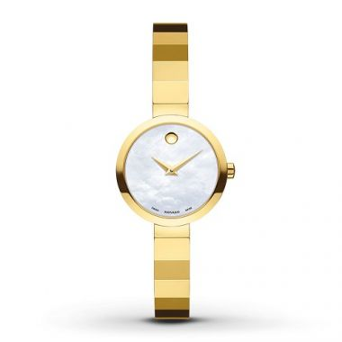 Movado Women's Museum Dial Novella Special Edition Watch