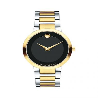 Movado Men's Modern Classic Special Edition Watch
