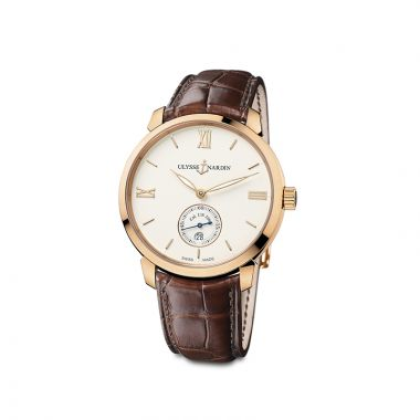 Ulysse Nardin Classico Manufacture 40mm Watch