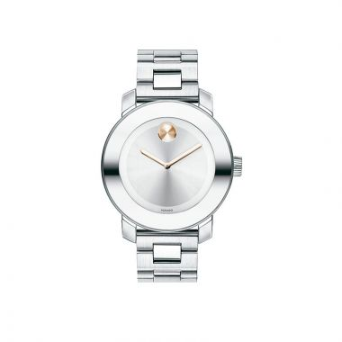 Movado Bold Stainless Steel Women's Watch