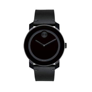 Movado Bold Stainless Steel Men's Watch