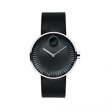Movado Edge Stainless Steel Men's Watch