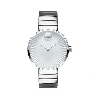 Movado Edge Stainless Steel Women's Watch