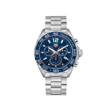 TAG Heuer Formula 1 Quartz Steel Watch