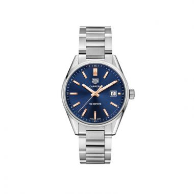 TAG Heuer Carrera Quartz Steel 39mm Women's Watch