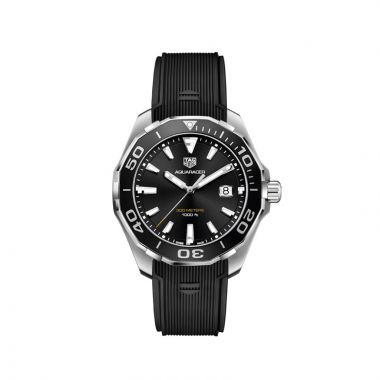 TAG Heuer Aquaracer Quartz Steel Watch