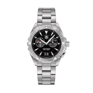 TAG Heuer Aquaracer Quartz Steel 40.5mm Watch