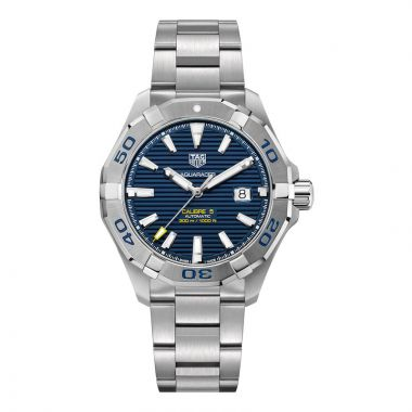 TAG Heuer Aquaracer Calibre 5 Automatic Steel Watch