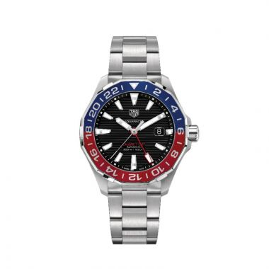 Tag Heuer Aquaracer Automatic Stainless Steel 43mm Watch