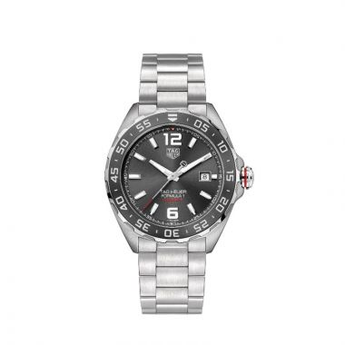 TAG Heuer Formula 1 Calibre 5 Automatic Steel Watch