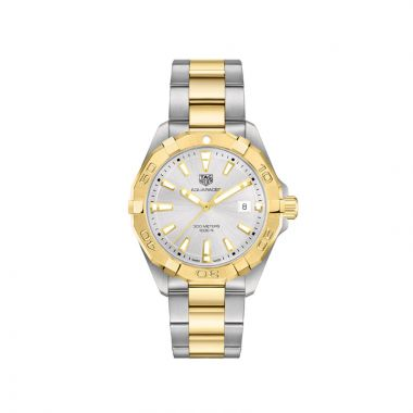 TAG Heuer Aquaracer Quartz Steel 41mm Watch
