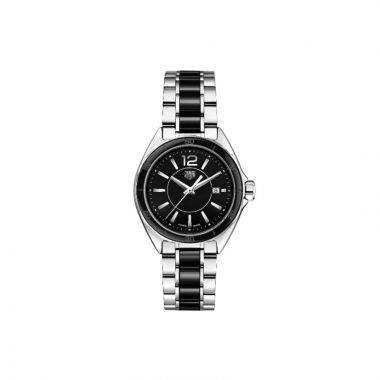 Tag Heuer Formula 1 Quartz Stainless Steel 32mm Watch